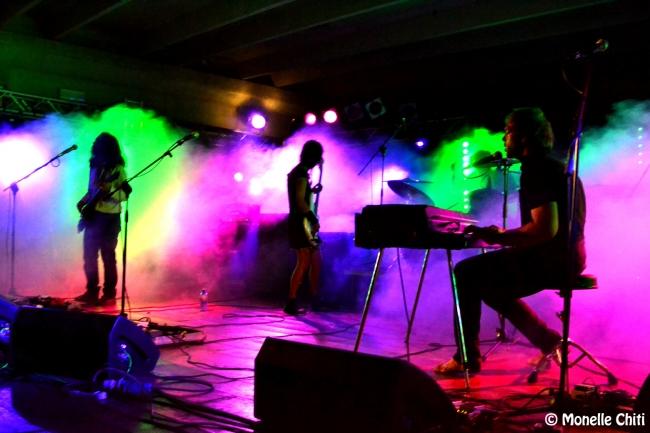 Solza Rock - 2011