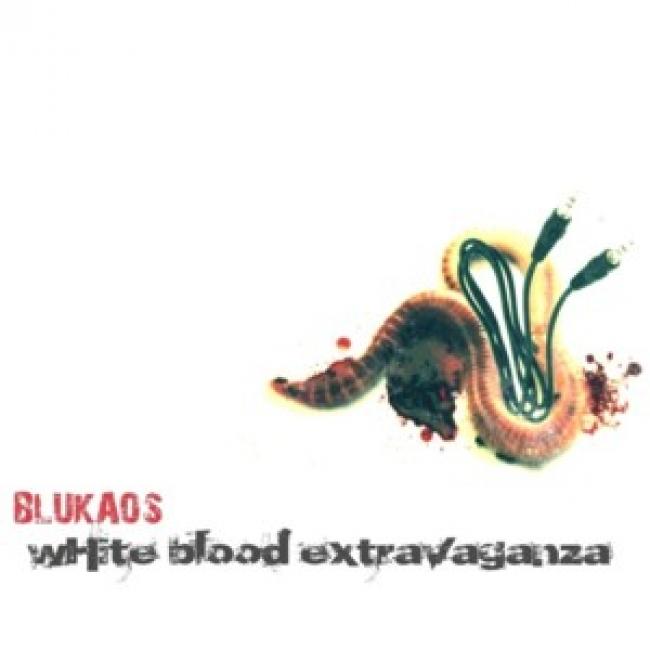 WHITE BLOOD EXTRAVAGANZA