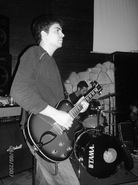 Roberto Cortese - live 9 giugno 07