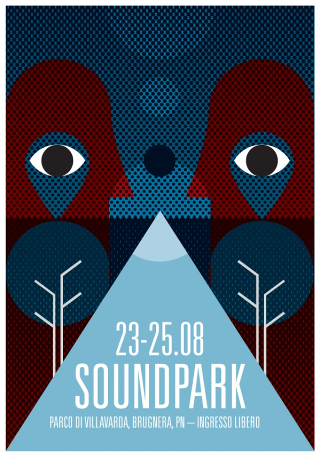 Soundpark festival 2012