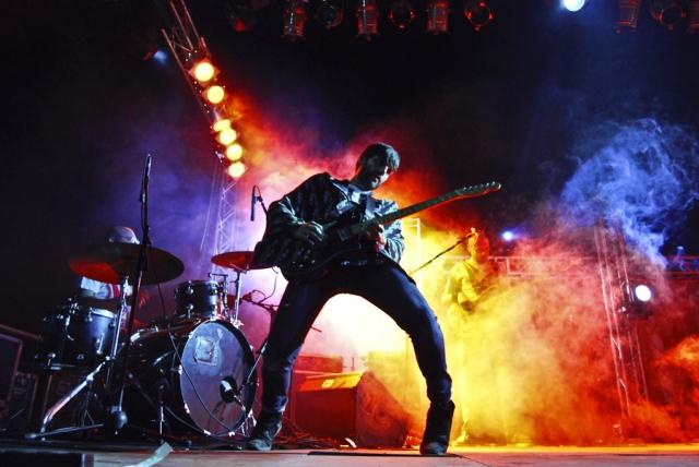 Bugo - Caserta Rock Fest 2009