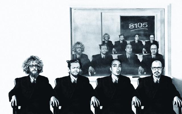 Post Goedel Band
