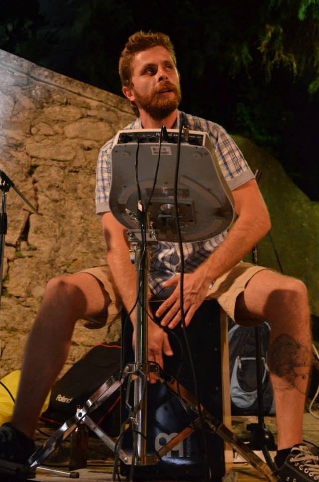 Cleto Festival 2013 2