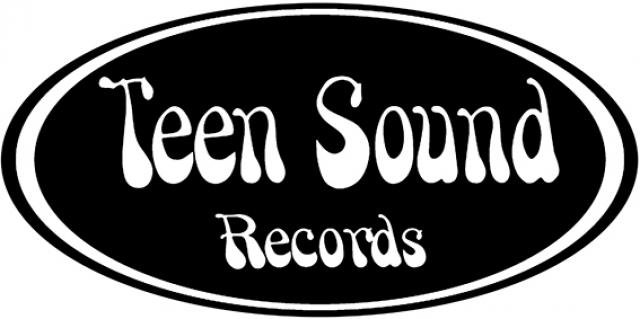 Teen Sound logo