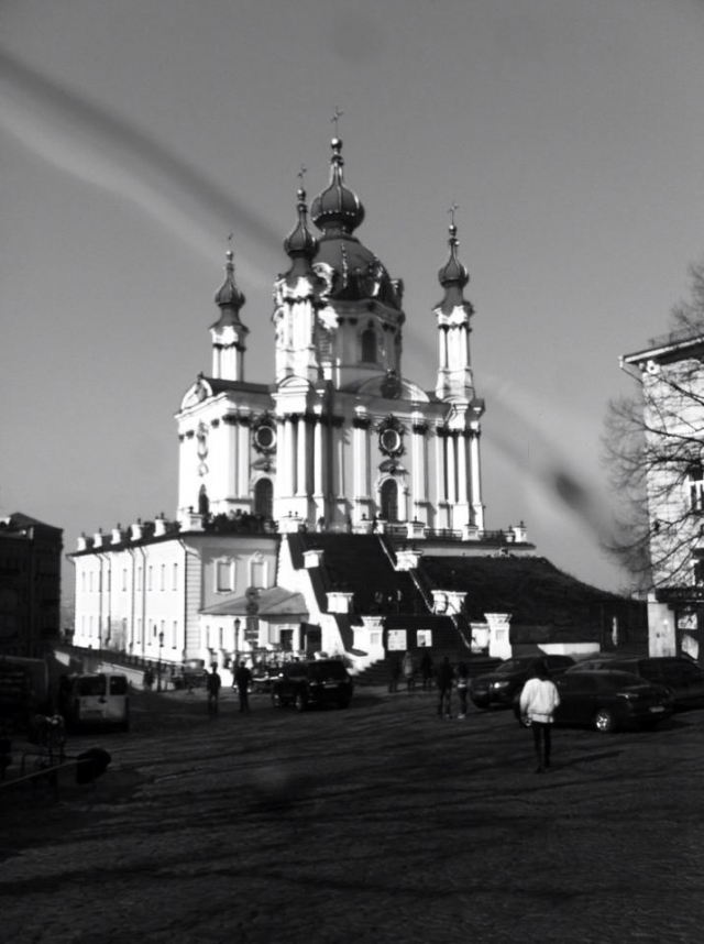 1.Odessa (Ucraina) - Wonderful Church