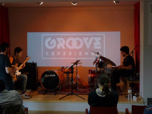 Corso Groove Experience