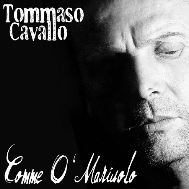 Comme 'O Mariuolo Cover