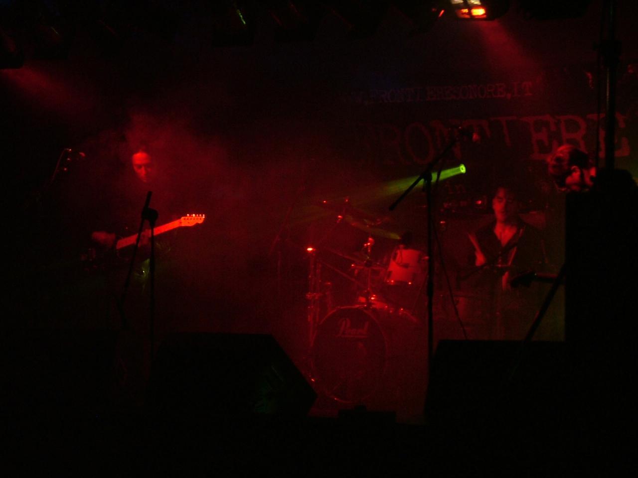 VIVIANNE VIVEUR live at Garage,London