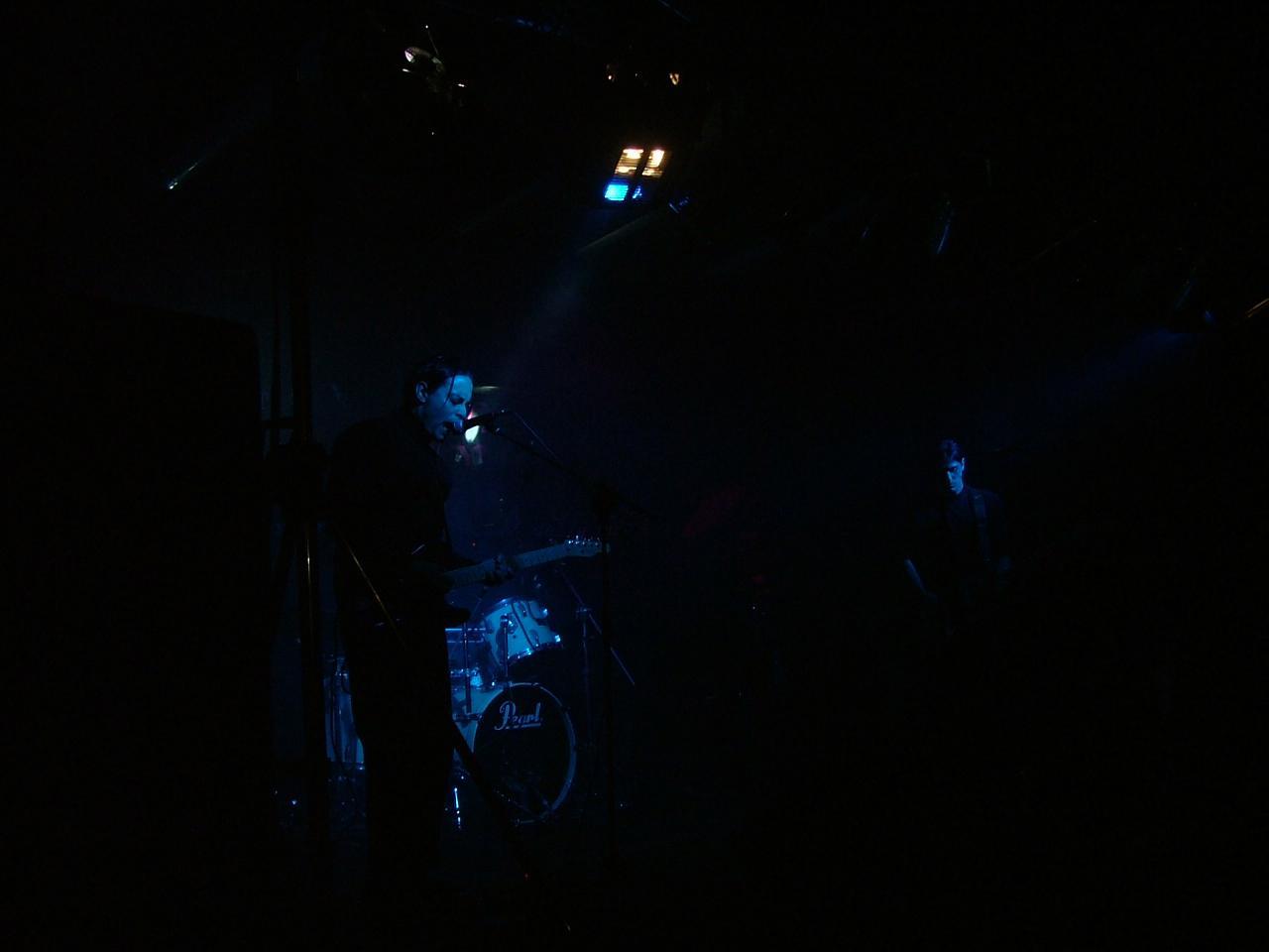 VIVIANNE VIVEUR live at BarFly ,London