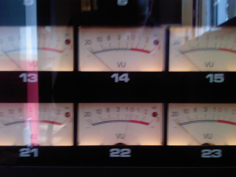 vivianne viveur at  La Sauna Studio