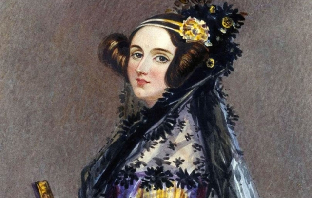 1. Ada Lovelace