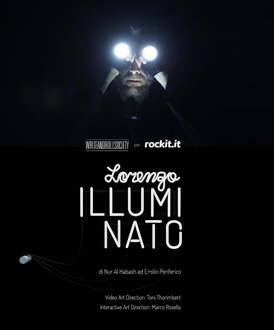 Lorenzo Jovanotti Illuminato L Intervista