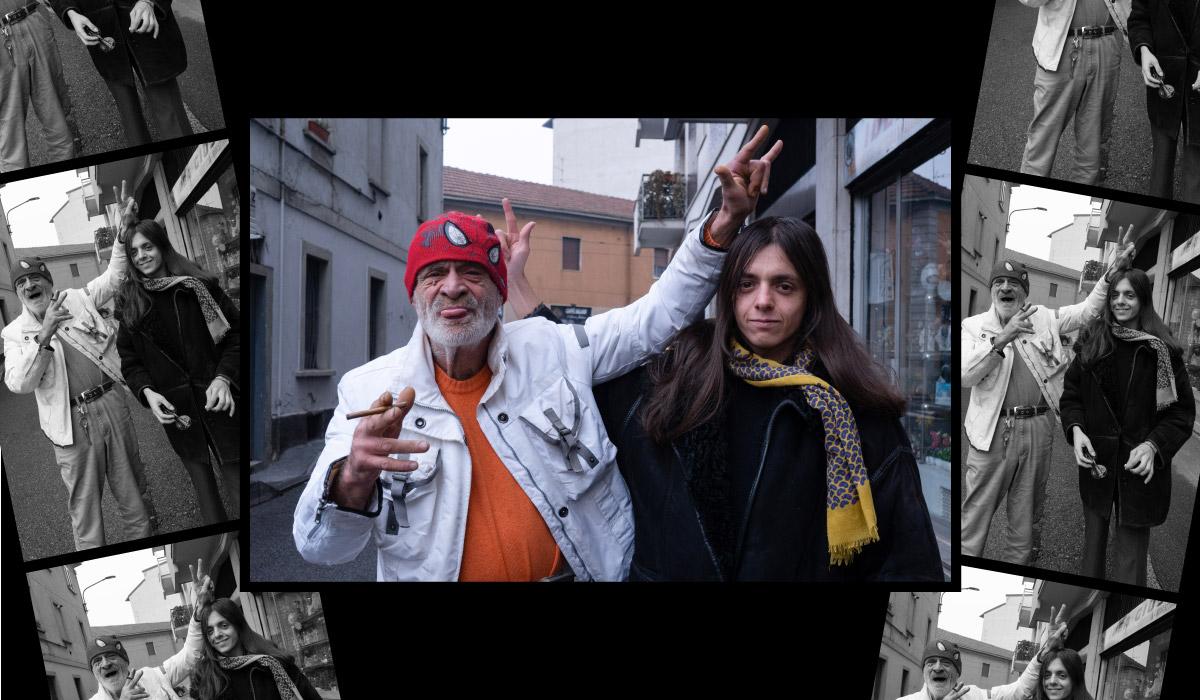 Foto di Lucio Corsi, di Giulia Cortinovis per Rockit.it