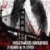 album 3 years n' 9 lives - HOLLYWOOD GROUPIES
