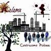 album Costruiamo palazzi - Kalamu