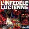 album L'Infedele /Lucienne - Single CD - i Valium