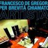 album Per brevità chiamato artista - Francesco De Gregori