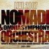 album Nomadi & Omnia Symphony Orchestra live 2007 - Nomadi