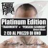 album Tradimento + Pensieri scomodi - Fabri Fibra