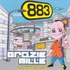 album Grazie mille - 883