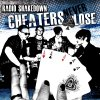 album Cheaters never lose - Radio Shakedown