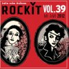 album Rockit Vol.39 MI AMI 2012 - Nicolò Carnesi