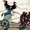 album Panem, binu et circenses - Lame a foglia d'oltremare