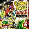 album Terron Fabio presenta Come Back Again Riddim Sud Sound System (SSS)