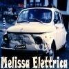 album Zerosei - Melissa Elettrica