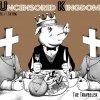 album Uncensored Kingdom - Vol. 1 - THE TRAVELLER