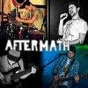 album Aftermath - Never Ending Collision