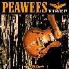 album Dead city end (ristampa) - Peawees
