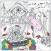 album Ci pensiamo noi - Jack Cantina & Magma Flux