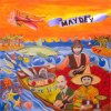 album Mayday - ToMato Bluefish