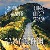 album Lungo questa strada/The road we wander - tiziano giagnoni