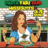 album Pastafari Dub - Miss Fritty