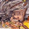 album Wrath Of The Desert - MUTONIA