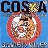 album GamberoKiller - Compagnia Orchestrina Ska (C.O.Ska)