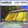 album Rockit Vol. 82 - Nicolò Carnesi