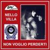 album Non Voglio Perderti - Nello Villa
