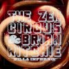 album Villa Inferno (feat. Brian Ritchie) - The Zen Circus