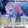 album Ucronie armoniche - Le Cose dei Licianni