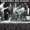 album Live in porto - Serial Killer