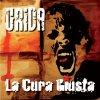 album Grida - La Cura Giusta
