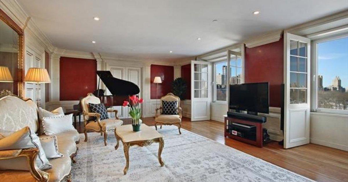 L appartamento di david bowie a manhattan in vendita news for Case in vendita new york manhattan