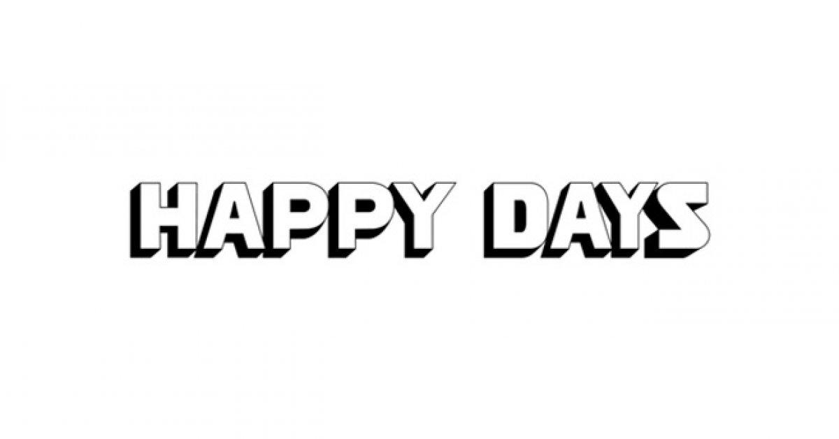 Guarda happy days il nuovo video di ghali news - Voglio portarti via con me tipo mcdrive ...