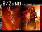 live roma 6/2