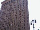 Spiderman's building