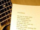 ON THE LOOSE - Lyrics of Forgiveness