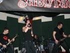 Sabotage Bar